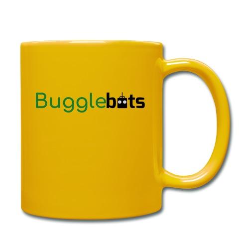 Bugglebots Non Black Clothing & Accessories - Full Colour Mug