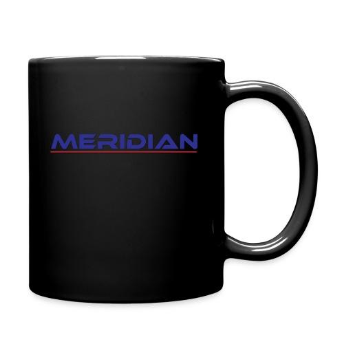 Meridian - Tazza monocolore
