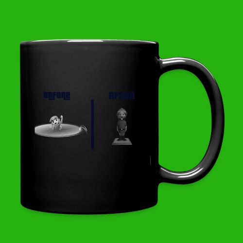 Ben Drowned - Full Colour Mug