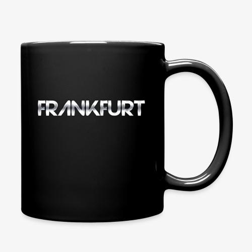 Metalkid Frankfurt - Tasse einfarbig