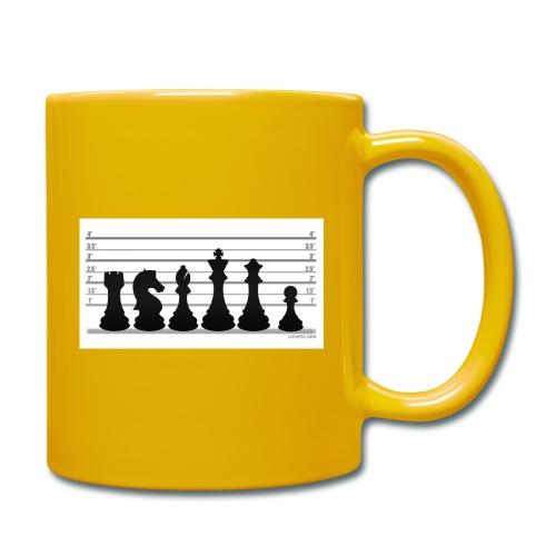 Lichess Lineup - Full Colour Mug