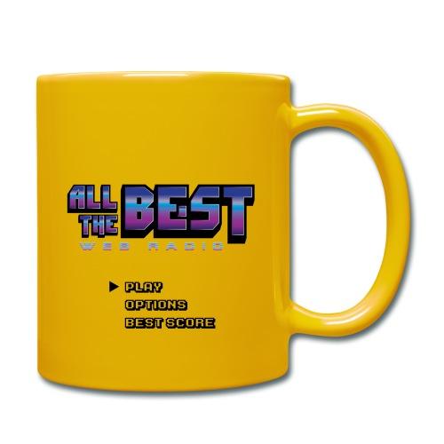 Retro Games Accessori - Full Colour Mug