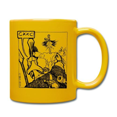 WRG Book2 - Full Colour Mug