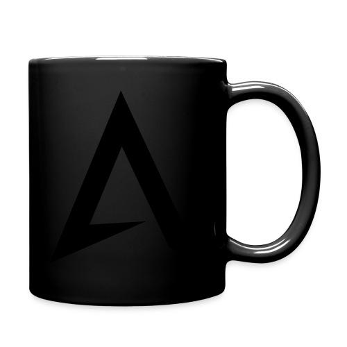alpharock A logo - Full Colour Mug