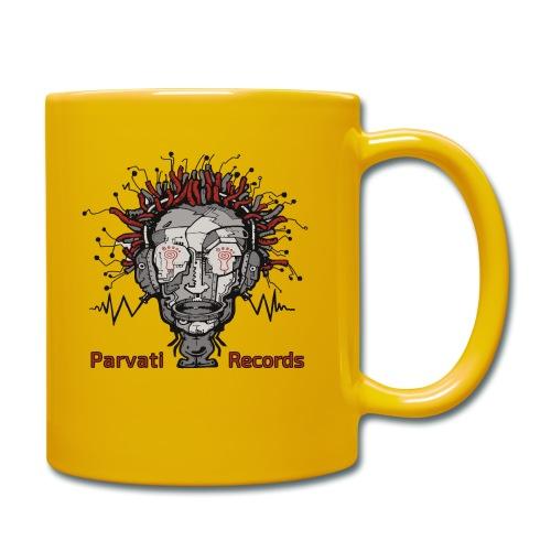 Parvati Freak logo - Full Colour Mug