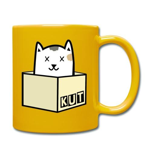 Kitten Los Default Colours - Mok uni