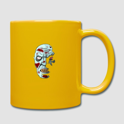 Shadow Zombie - Full Colour Mug