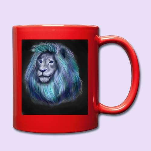 lio1 - Full Colour Mug