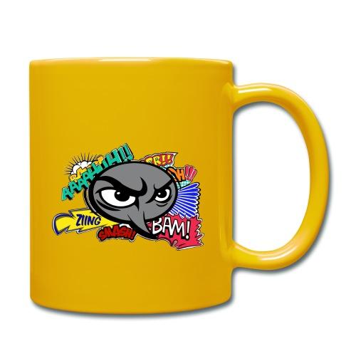 Comic's Strip - Mug uni
