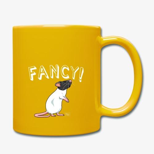 Fancy! Rat VI - Yksivärinen muki
