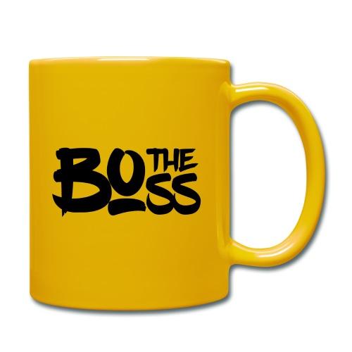 The boss / Le patron - Mug uni