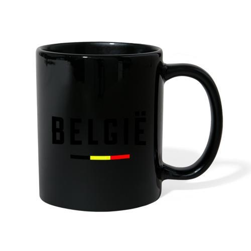 België - Belgique - Belgium - Mug uni