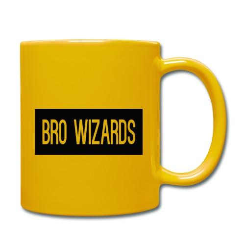 Browizardshoodie - Full Colour Mug