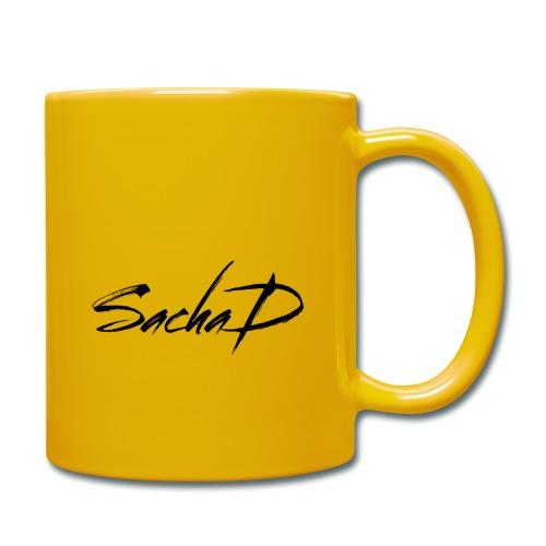 SachaD Signature - Full Colour Mug