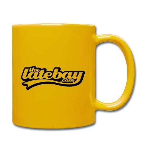 tlb tshirt01 type small 135mm width - Full Colour Mug