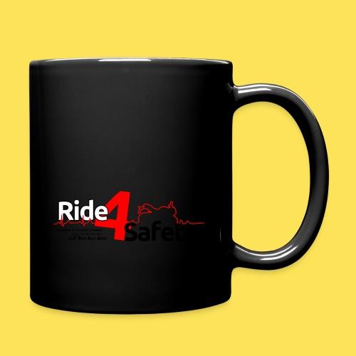 Ride4Safety - Tazza monocolore
