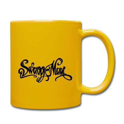 Swagg Man logo - Mug uni