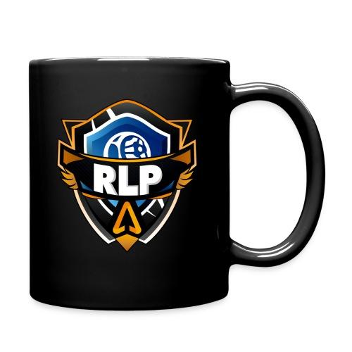 Rocket Liga Pro | Logo Style's - Taza de un color