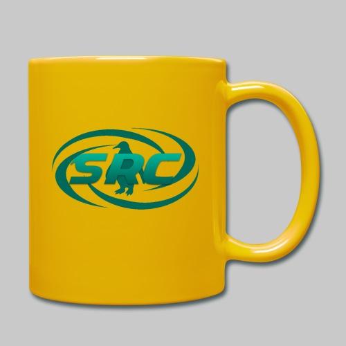 SRC Logo - Full Colour Mug