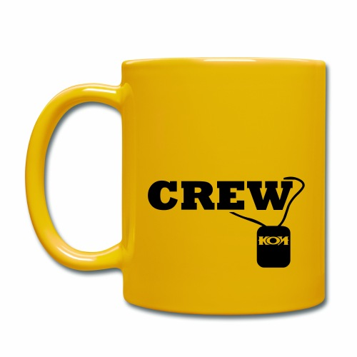 KON - Crew - Tasse einfarbig
