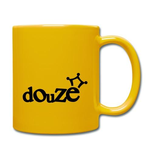 logo_douze - Mug uni