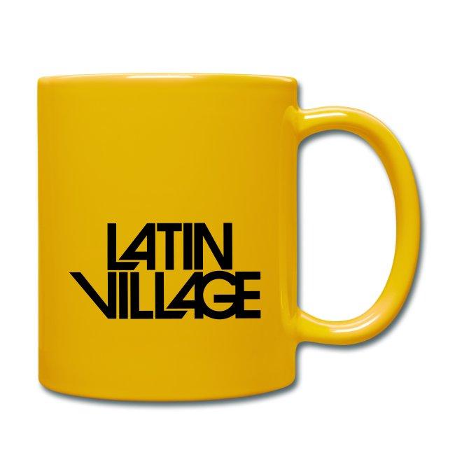 Logo Latin Village 30
