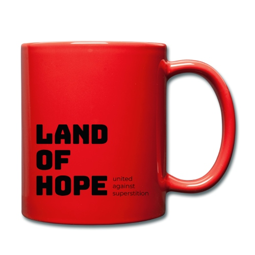 Land of Hope - Full Colour Mug