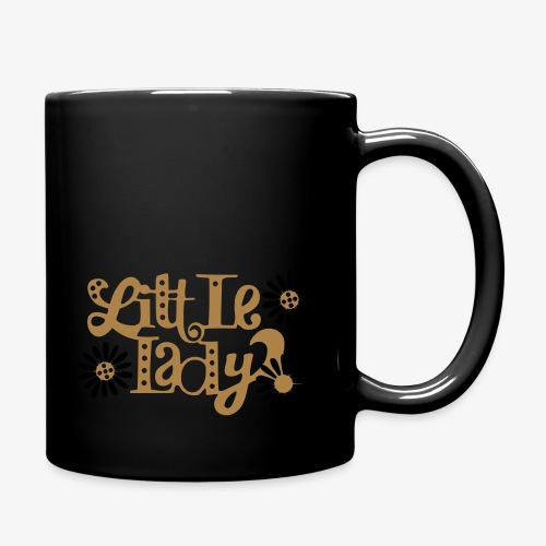 large_little-lady - Mug uni