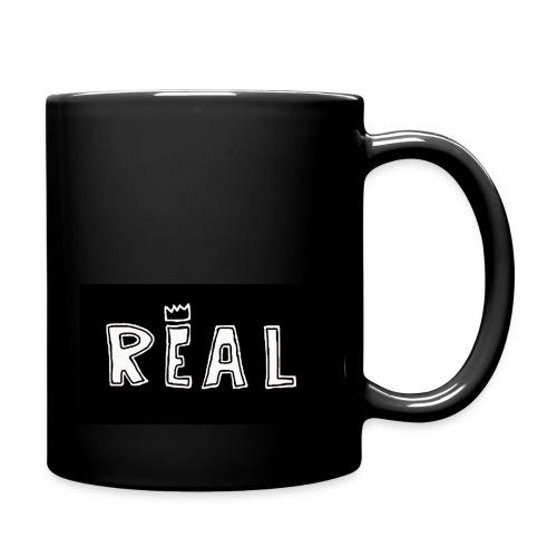 REAL (Black & White) - Mok uni