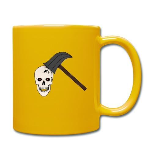 Skullcrusher - Tasse einfarbig