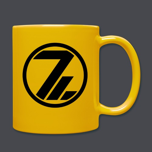 OutsiderZ Tasse - Tasse einfarbig