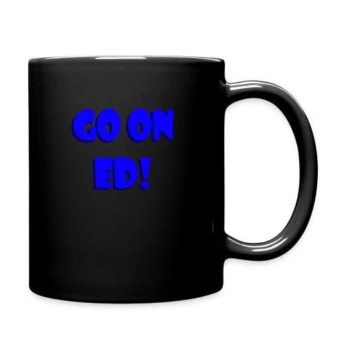 Go on Ed - Full Colour Mug