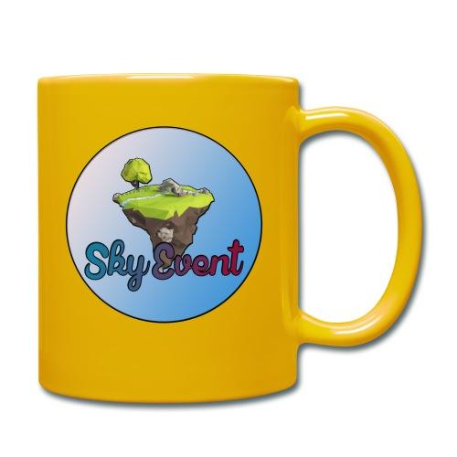 SkyEvent - Mug uni