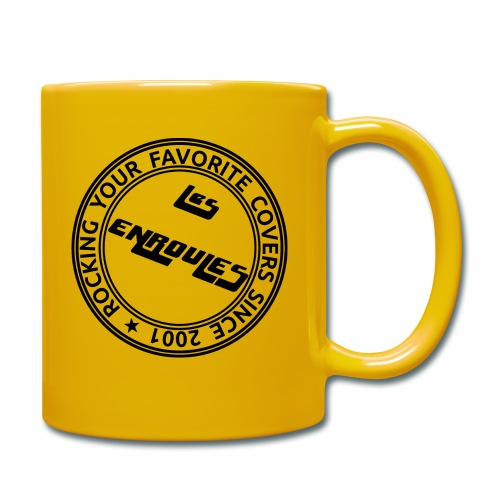 Badge - Mug uni
