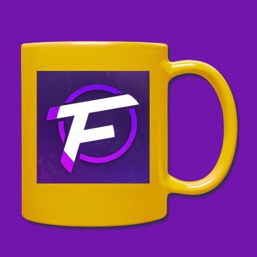 Flux Clan Logo - Full Colour Mug