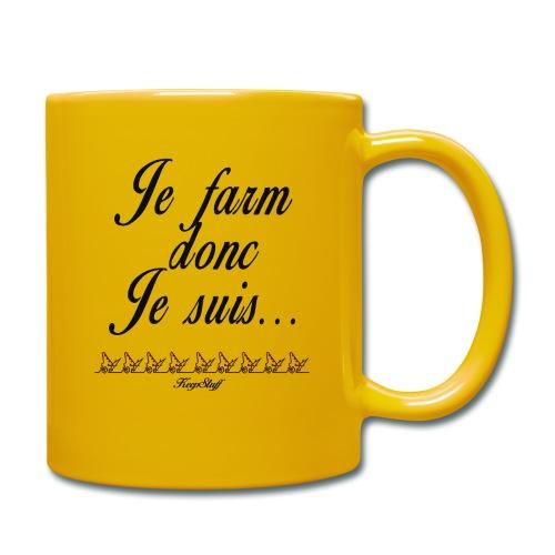 Sbires KeepStuff noir - Mug uni