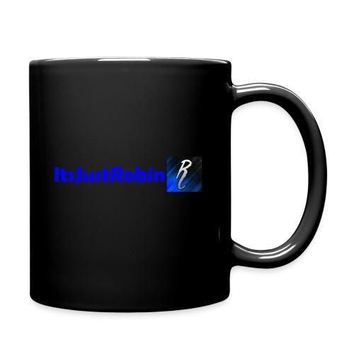 Eerste design. - Full Colour Mug