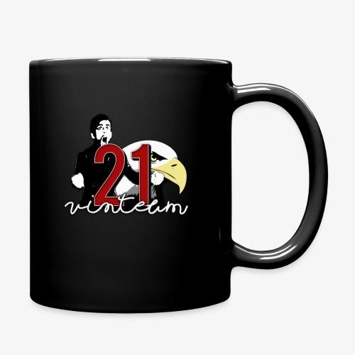 Vinte Um - Full Colour Mug