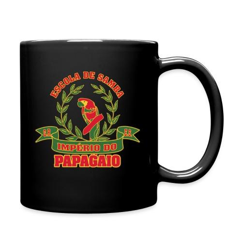 Papagaio logo - Yksivärinen muki