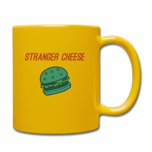 Stranger Cheese - Mug uni