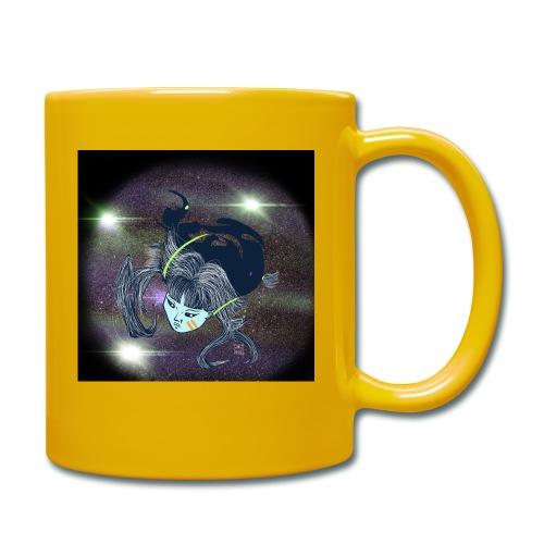 the Star Child - Full Colour Mug