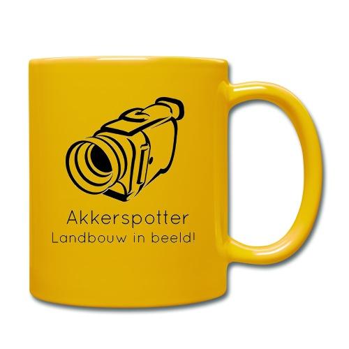 Logo akkerspotter - Mok uni