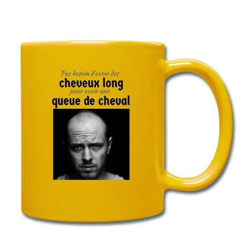 Humour Chauve ! - Mug uni