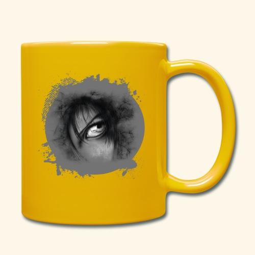 Regard sur le monde - Mug uni