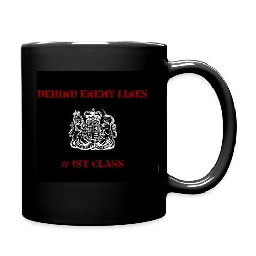 Front - Full Colour Mug