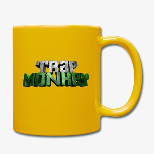Trap Monkey 2 - Mug uni