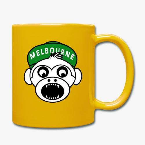 Melbourne - Mug uni