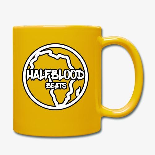 halfbloodAfrica - Mok uni