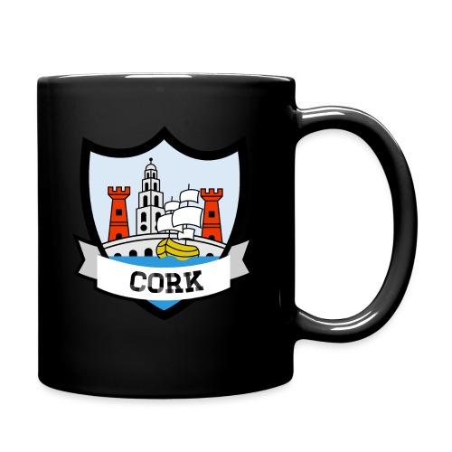 Cork - Eire Apparel - Full Colour Mug