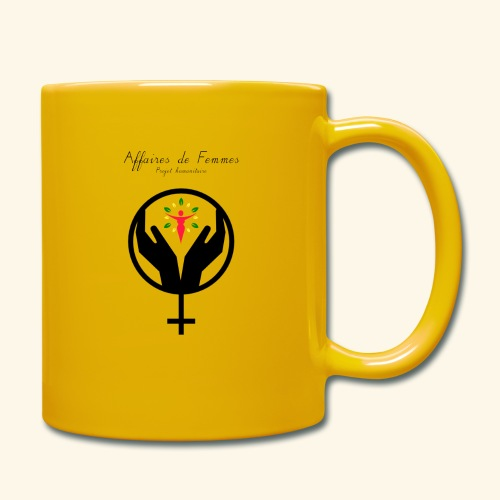 Affaires de Femmes - Mug uni